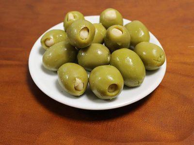 olive-garlik