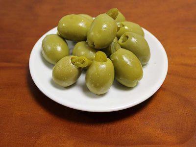 olive-halapenos