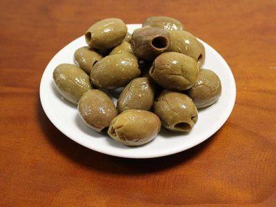 olive-halkidiki