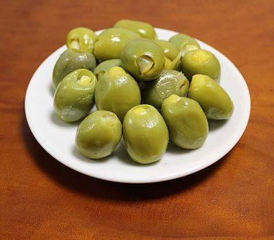 olive-lemon