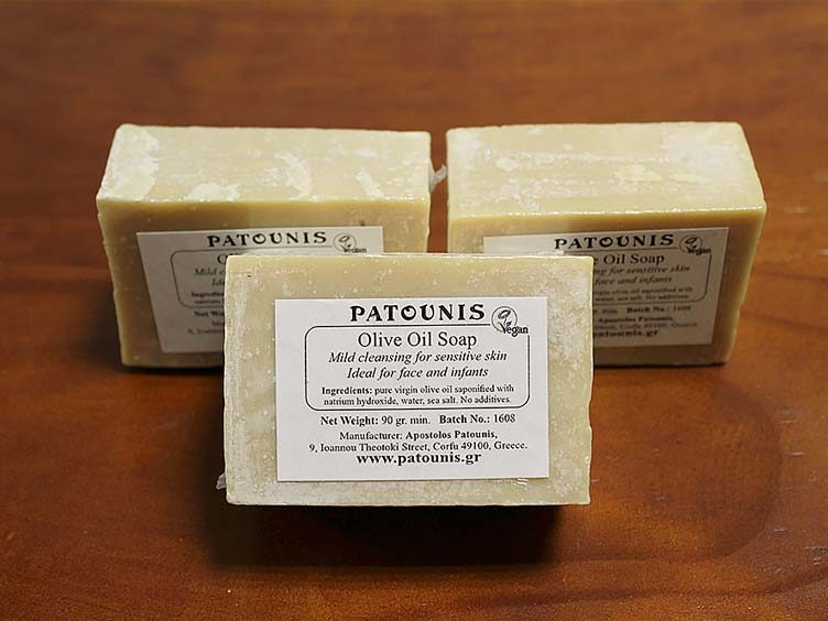 soap-olive-oil