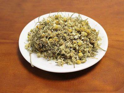 spice-romashka