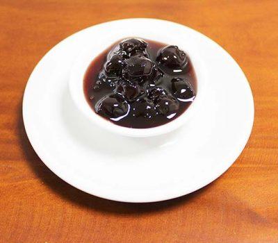 sweets-jam-cherry